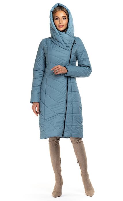 Пальто 9195-1 - спереди