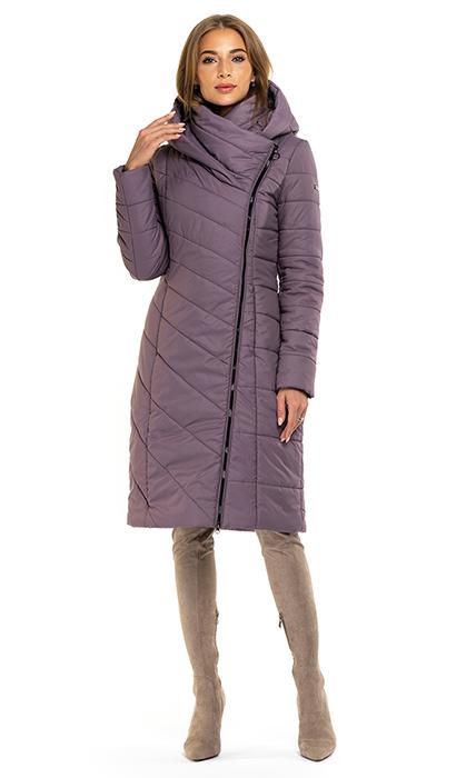 Пальто 9195-2 - спереди