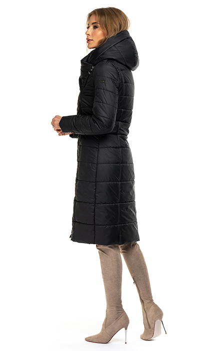 Пальто 9195-3 - спереди