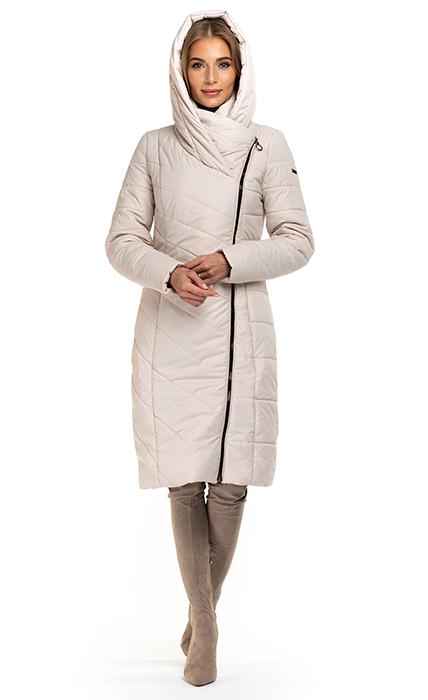 Пальто 9195-4 - спереди