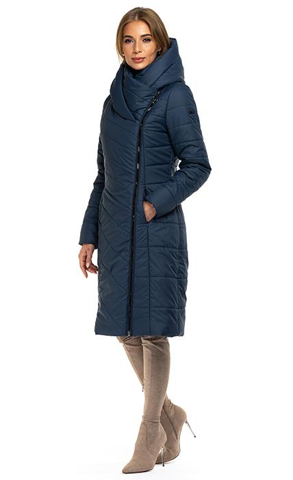 Пальто 9195-5 - спереди