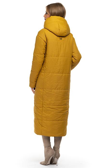 Пальто 9202-1 - спереди