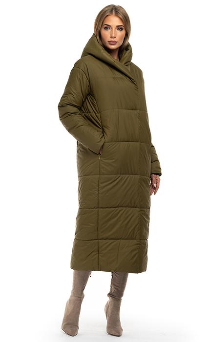 Пальто 9202-2 - спереди
