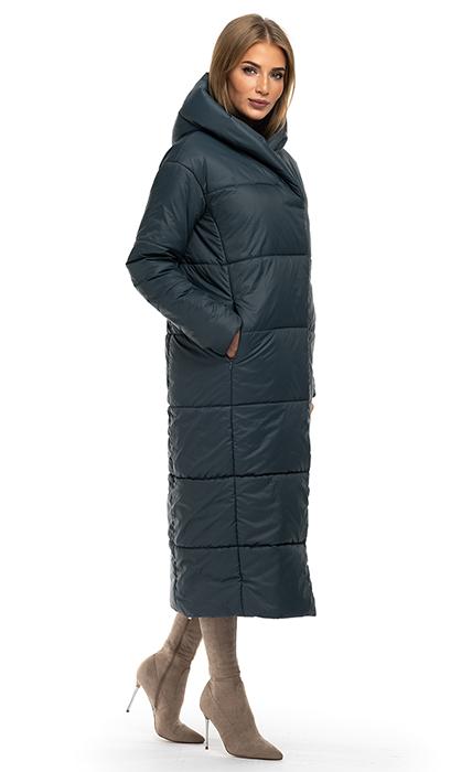 Пальто 9202-3 - спереди