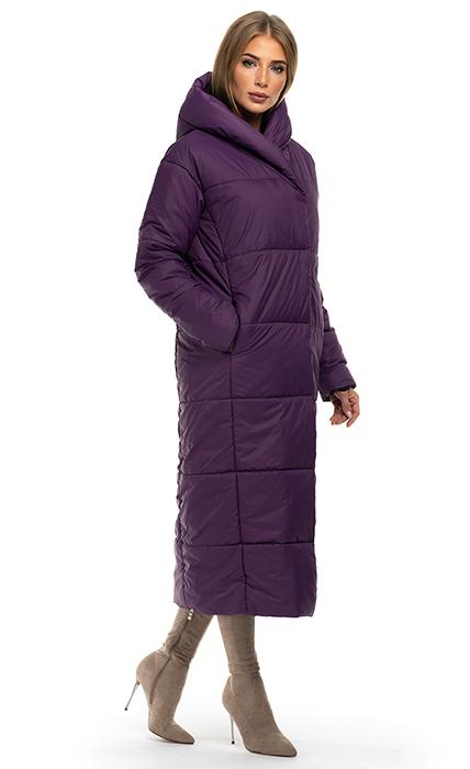 Пальто 9202-4 - спереди