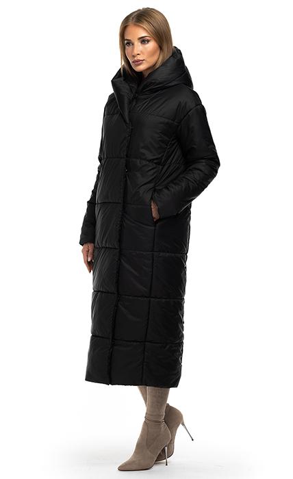 Пальто 9202-5 - спереди