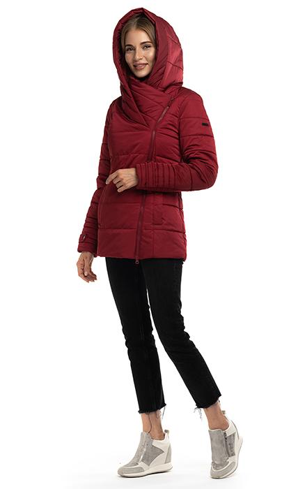 Куртка 9204-3 - спереди
